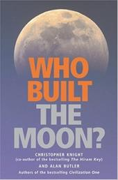 Who Built the Moon - Butler, Alan / Knight, Christopher
