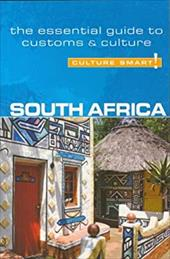 South Africa - Culture Smart!: The Essential Guide to Customs & Culture - Holt-Biddle, David