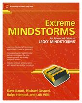 Extreme Mindstorms: An Advanced Guide to Lego Mindstorms - Baum, Dave / Hemple, Ralph / Gasperi, Michael