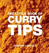 The Little Book of Curry Tips - Langley, Andrew / Langley