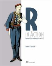 R in Action - Kabacoff, Robert