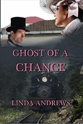 Ghost of a Chance - Andrews, Linda