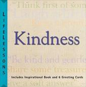 Lifelessons: Kindness [With Inspiration Cards] - Skomal, Lenore
