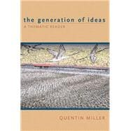 The Generation of Ideas - Miller, Quentin