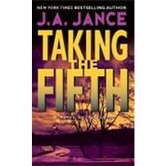 Taking the Fifth - Jance, J. A.