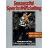Successful Sports Officiating - Referee Enterprises, Inc.