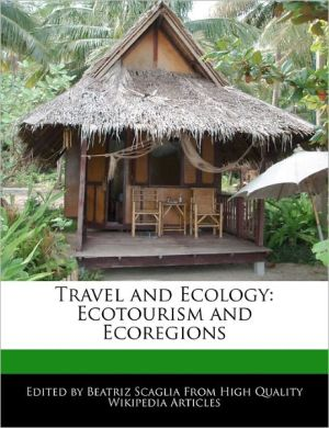 Travel And Ecology