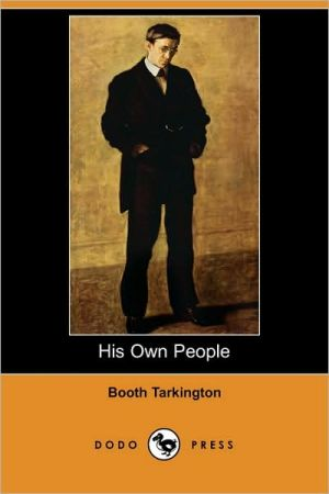 His Own People - Booth Tarkington