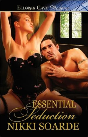 Essential Seduction - Nikki Soarde