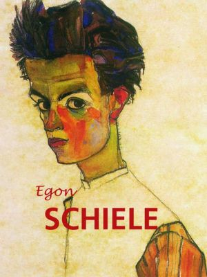 Egon Schiele (PagePerfect NOOK Book) - Jeanette Zwingenberger