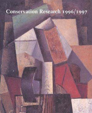 Conservation Research, 1996/1997