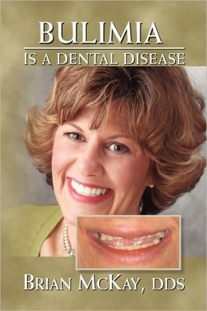 Bulimia Is A Dental Disease