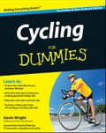 Cycling For Dummies - Charlie Pickering, Gavin Wright