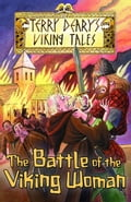 The Battle of the Viking Woman - Deary, Terry