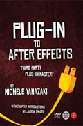 Plug-in to After Effects - Michele Yamazaki