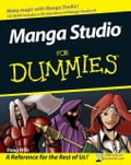 Manga Studio For Dummies - Doug Hills