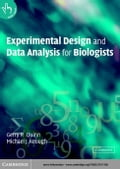Experimental Design and Data Analysis for Biologists - Quinn, Gerry P.