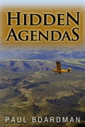 Hidden Agendas - Paul Boardman