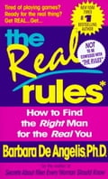 The Real Rules - Barbara De Angelis