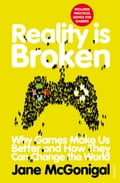 Reality is Broken - Jane McGonigal