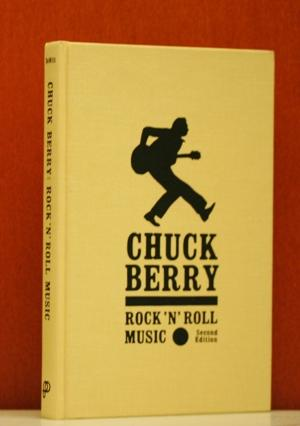 Chuck Berry. Rock 'N' Roll Music (Rock and Roll Reference Series) - Dewitt, Howard