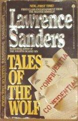 Tales of the Wolf - Sanders, Lawrence
