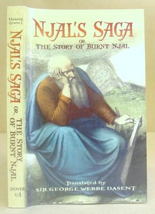 Njal's Saga Or The Story Of Burnt Njal - Dasent, Sir George Webbe