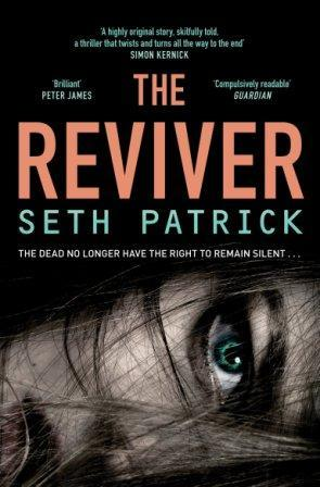 THE REVIVER - Patrick Seth