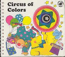 Circus of Colors - Hopp, Lisa