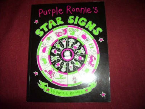 Purple Ronnie s Star Signs. - Purple Ronnie