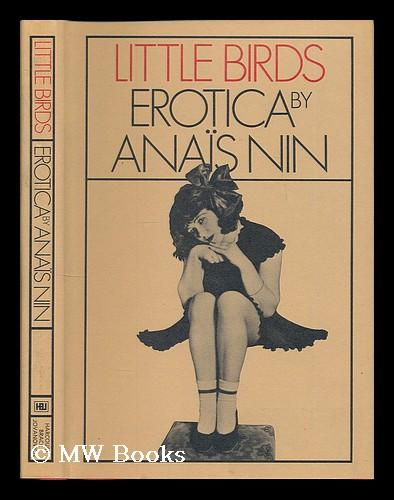 Little Birds: Erotica