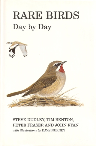 Rare Birds Day by Day (T & AD Poyser)