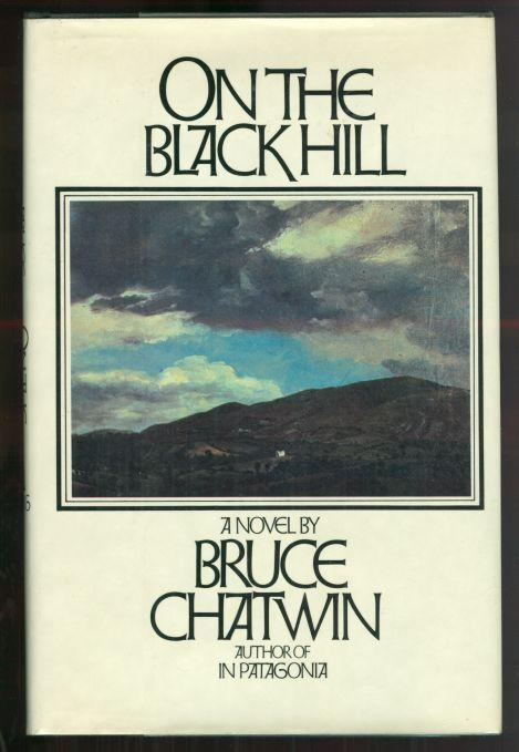 ON THE BLACK HILL - Chatwin, Bruce