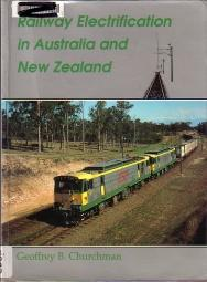 Railway Electrification in Australia and New Zealand