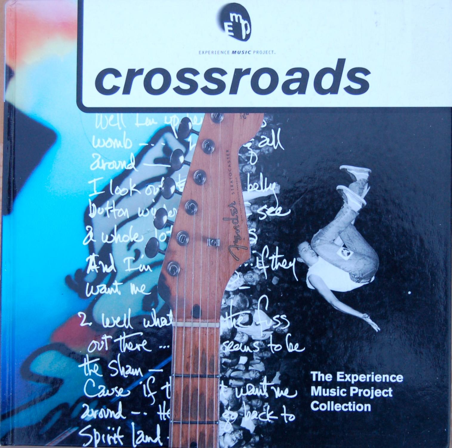 Crossroads: The Experience Music Project Collection