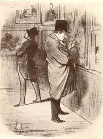 Honoré Daumier: Complete Lithographs = OEuvre lithographié de Honoré Daumier, 1830-1880. - Delteil, Loys.