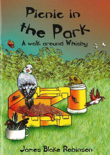 Picnic in the Park: A Walk Around Whisby - Robinson, James Blake