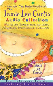 Jamie Lee Curtis Audio Collection - Jamie Lee Curtis