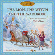 The Lion, the Witch and the Wardrobe - Hiawyn Oram