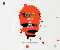 Lord Of The Flies Abridged Cd - William Golding