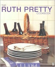 Ruth Pretty Cookbook - Ruth Pretty