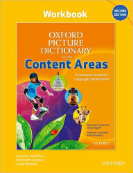 Oxford Picture Dictionary for the Content Areas Workbook - Dorothy Kauffman