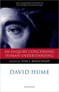 An Enquiry Concerning Human Understanding - Tom L. Beauchamp