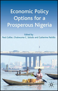 Economic Policy Options for a Prosperous Nigeria - Paul Collier
