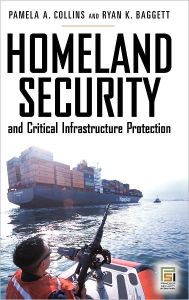 Homeland Security and Critical Infrastructure Protection - Pamela A. Collins