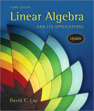 Linear Algebra and Its Applications - David C. Lay