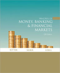 Principles of Money, Banking and Financial Markets - Lawrence S. Ritter