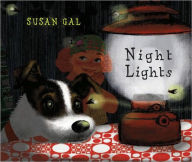 Night Lights - Susan Gal
