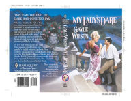 My Lady's Dare - Gayle Wilson