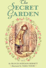 Secret Garden: A Young Reader's Edition of the Classic Story - Frances Hodgson Burnett